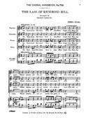 Hook, James : Livres de partitions de musique