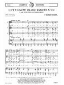 Ralph Vaughan Williams: Let Us Now Praise Famous Men (SAB)
