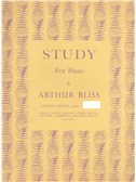 Arthur Bliss: Study For Piano