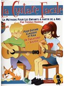 La Guitarre Facile (Book/Cd)