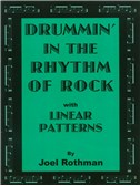 Joel Rothman: Drummin