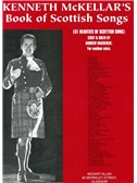 Kenneth McKellar's Book Of Scottish Songs