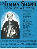 The Jimmy Shand Book Of Waltzes No.1