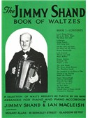 The Jimmy Shand Book Of Waltzes No.2. Accordion Sheet Music