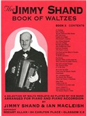 The Jimmy Shand Book Of Waltzes No.3. Accordion Sheet Music