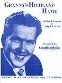 Sandy MacFarlane: Granny's Highland Hame