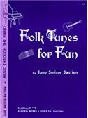 Folk Tunes For Fun: Level 1