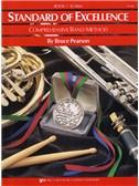 Standard Of Excellence Book 1 E Flat Horn