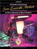 Standard Of Excellence: Jazz Ensemble Method (Guitar)