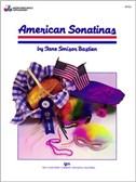 Jane Smisor Bastien: American Sonatinas