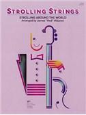 Strolling Around The World (Piano)