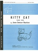Jane Bastien: Kitty Cat