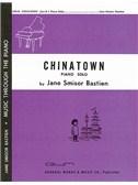 Jane Bastien: Chinatown
