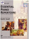 Essential Piano Repertoire - Level 5 (Book And CD)