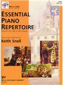Essential Piano Repertoire - Level 6 (Book And CD)