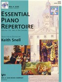 Essential Piano Repertoire - Level 7 (Book And CD)