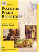 Essential Piano Repertoire - Level 9 (Book And CD)