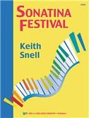Keith Snell: Sonatina Festival