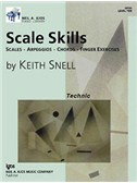 Keith Snell: Scale Skills - Level 10