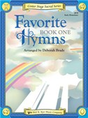 Favorite Hymns - Book One