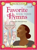 Favorite Hymns - Book Three