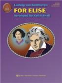 Beethoven: Fur Elise (arr. Snell)