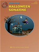 Keith Snell: Halloween Sonatine