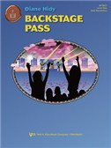 Diane Hidy: Backstage Pass