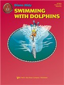 Diane Hidy: Swimming With Dolphins