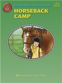 Diane Hidy and Keith Snell: Horseback Camp