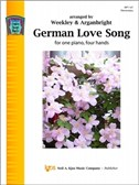 Center Stage Duets: German Love Song