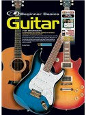 Beginner Basics Guitar (Book/2CD/2DVDs/2DVD-ROMs/Poster)