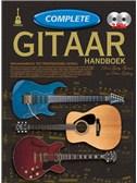 Progressive Complete Gitaar Handboek (Boek/2 CDs)