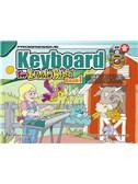 Progressive Keyboard For Little Kids: Book 1