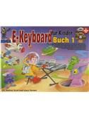 E-Keyboard Für Kinder (Book/CD/DVD/Poster)