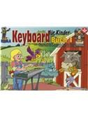 Keyboard Für Kinder (Book/CD/DVD/Poster)