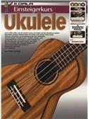 Einsteigerkurs Ukulele (Book/CD/2xDVD/Poster)