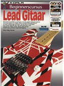 Beginnerscursus: Lead Gitaar (Dutch) (Book/CD/2 DVDs/DVD-ROM)