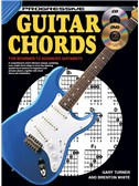 Progressive: Guitar Chords (CD/DVD/Poster)