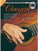 Progressive: Classical Guitar (Book/CD)