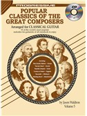 Progressive Popular Classics Of The Great Composers: Volume 5
