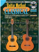 Progressive: Guitar Method - Classical (Book/CD)