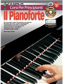 10 Facili Lezioni: Imparate A Suonare Il Pianoforte (Libro/CD/DVD)