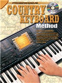 Progressive Country Keyboard Method