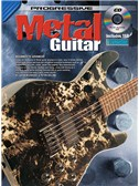 Progressive: Metal Guitar Method (Book/CD)