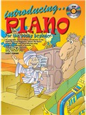 Introducing Piano For The Young Beginner