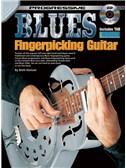 Progressive Blues Fingerpicking Guitar
