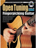 Progressive Open Tuning Fingerpicking Guitar