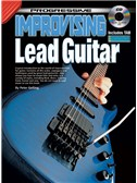 Progressive Improvising Lead Guitar