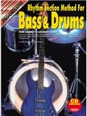 Progressive Rhythm Section Method For Bass & Drums